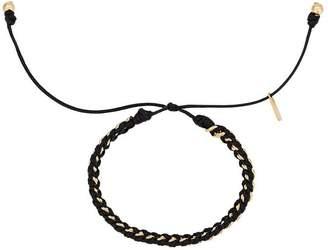 Hues mini link bracelet