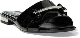 Ralph Lauren Davan Leather Sandal