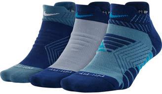 Nike 3 Pair Low Cut Socks - Womens
