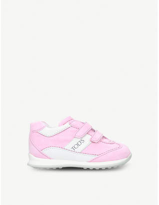 Tod's Tods New 0 Wave leather trainers 1-5 years
