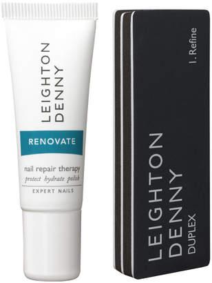 Leighton Denny Renovate Nail Repair Cream (10ml)