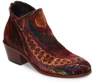 H By Hudson Apisi Bootie