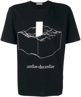 Undercover graphic printed T-shirt