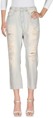 Max & Co. Denim pants - Item 42636299VL