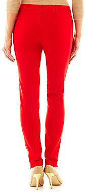 JCPenney Worthington Pintucked Pants