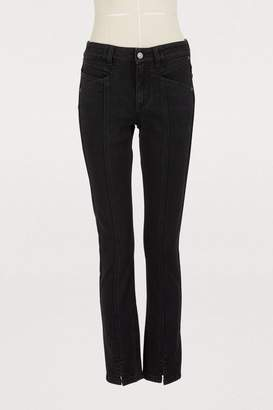 Givenchy Vintage slim-fit jeans
