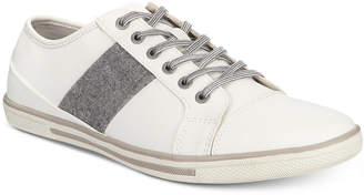 Unlisted by Kenneth Cole Men's Crown Low-Top Sneakers Men's Shoes