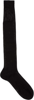 Santoni Short socks