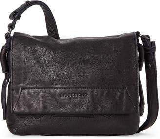 Liebeskind Berlin Funda Double-Dye Leather Messenger Bag