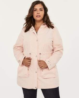 Penningtons Rain Jacket with Hood - In Every Story