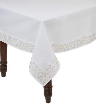 Weissfee Montreux Linen Tablecloth