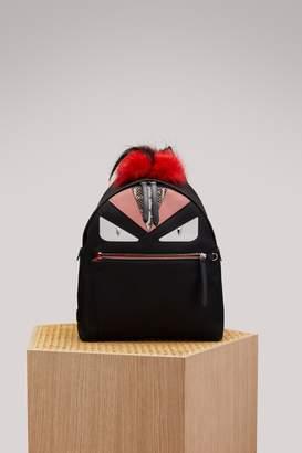 Fendi Monster backpack