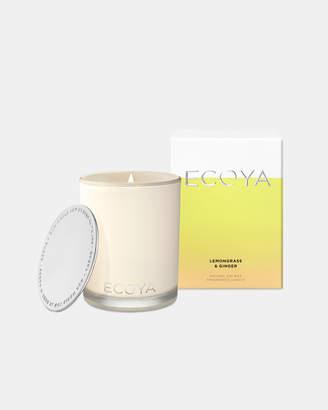 Ecoya Lemongrass & Ginger Madison Jar