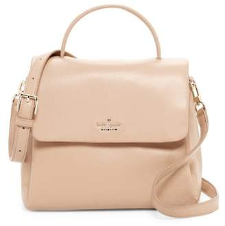 Kate Spade Maryana Leather Satchel