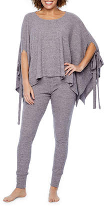 COEUR DALENE Coeur Dalene Weekend Fleece Lounge Set