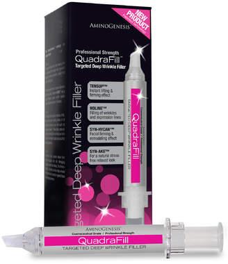 AminoGenesis QuadraFill Targeted Deep Wrinkle Filler Treatment
