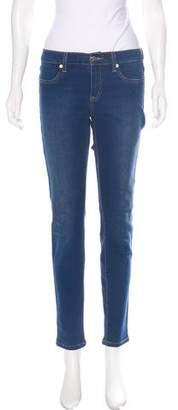 Henry & Belle Mid-Rise Skinny Jeans