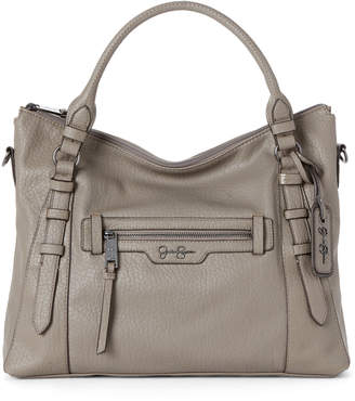 Jessica Simpson Fog Everly Large Tote