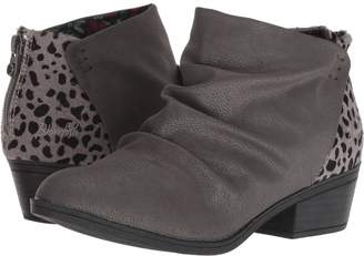 Blowfish Stood Up Women's Pull-on Boots