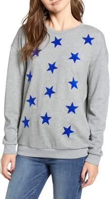 South Parade Alexa Stars Sweatshirt