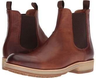 Frye Rainer Chelsea Men's Lace-up Boots