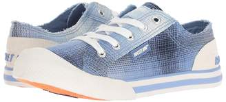 Rocket Dog Jazzin Women's Lace up casual Shoes