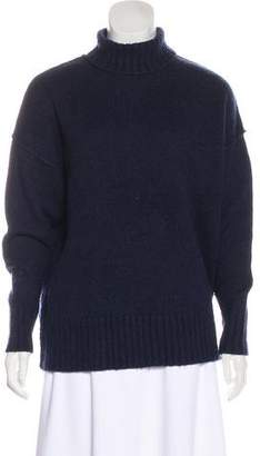 Nlst Turtleneck Long Sleeve Sweater