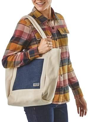 Patagonia Naturals Shoulder Bag
