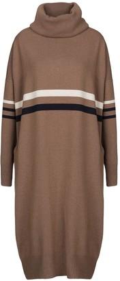 Hache Knee-length dresses - Item 34939510TF