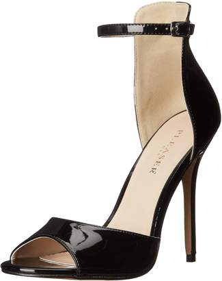 Pleaser USA Women's Amu14/B dress Sandal