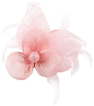 11991a2f5df1a Flower Feather Hair - ShopStyle Canada