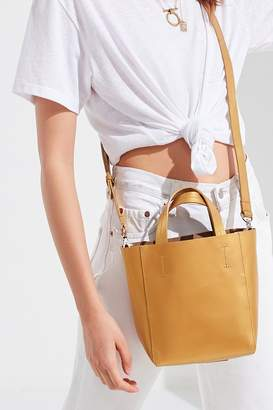 Urban Outfitters Mini Leather Tote Bag
