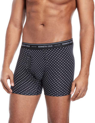 Kenneth Cole Reaction Diamond Dot Boxer Briefs