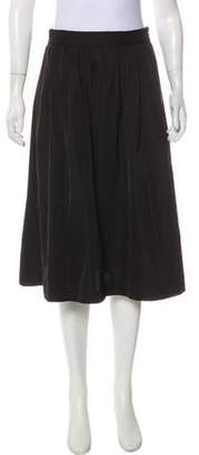 DAY Birger et Mikkelsen Knee-Length A-Line Skirt