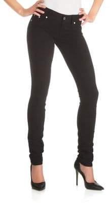 GUESS Jenna Stretch Skinny Pants