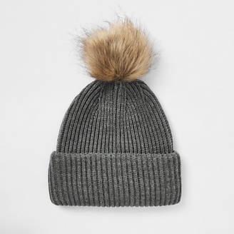 b4b962e70 River Island Men's Hats - ShopStyle