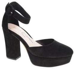 Chinese Laundry Norie Platform Pumps