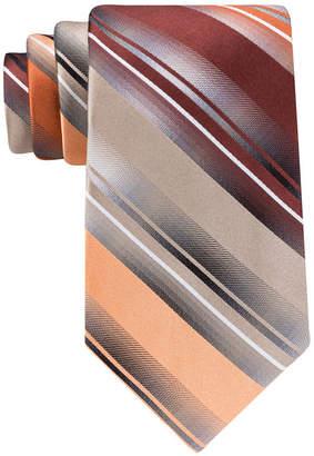 Van Heusen Stripe Tie XL