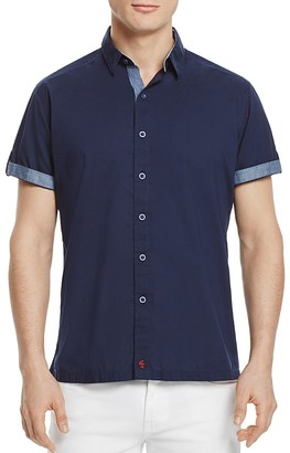Robert Graham Monkey Tail Classic Fit Button-Down Shirt - 100% Exclusive $148 thestylecure.com