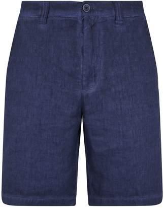 120% Lino 120 Lino Linen Shorts