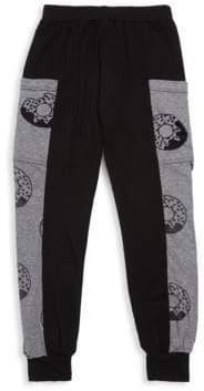Zara Terez Girl's French Terry Jogger Pants