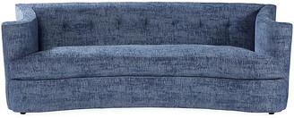 Maison Sofa - Slate Velvet - Lillian August
