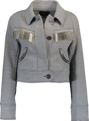 Alexander Wang Cropped Jacket