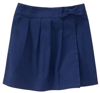 Crazy 8 Uniform Pleated Skirt