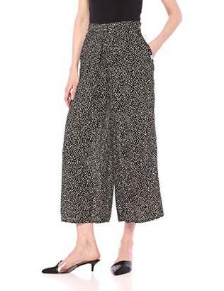 Obey Junior's ALMA Cropped Pant