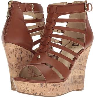 G by Guess Dacen Women's Wedge Shoes