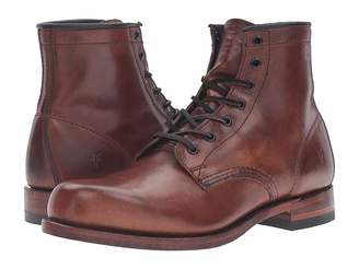 Frye Arkansas Mid Leather