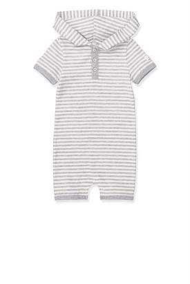 Country Road Stripe Romper