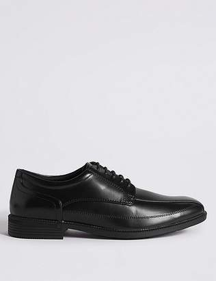 Marks and Spencer Tramline Lace-up Shoes