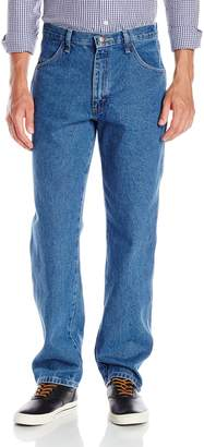 Maverick Men's Big and Tall Relaxed Fit Jean